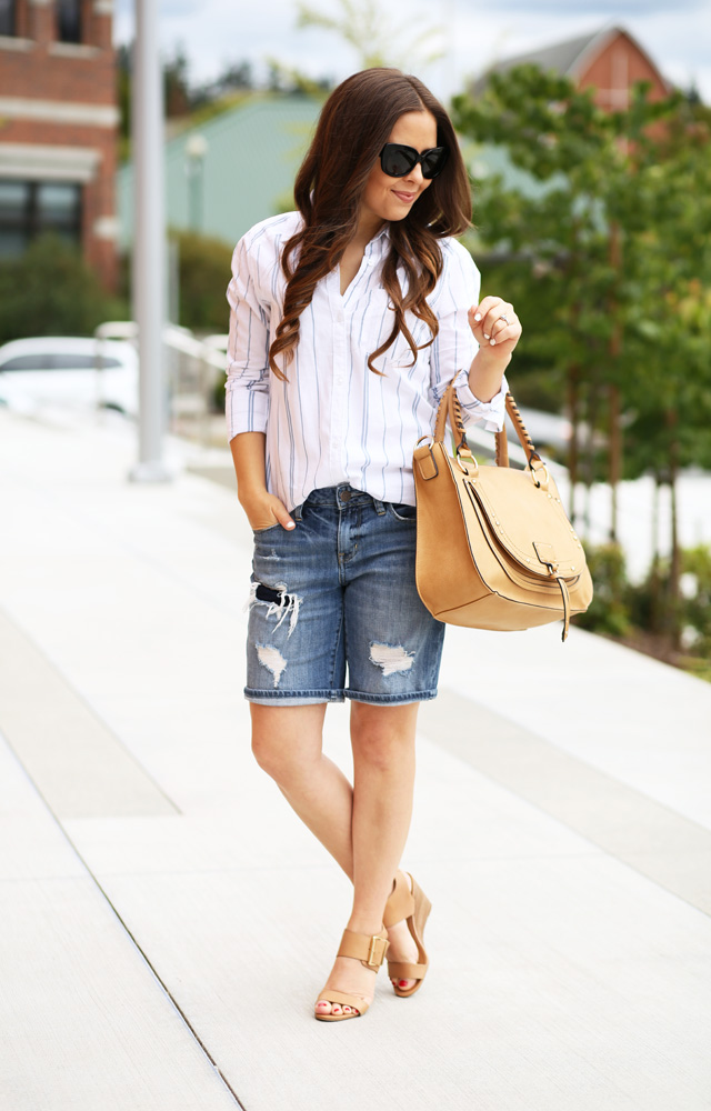shorts with wedges 4