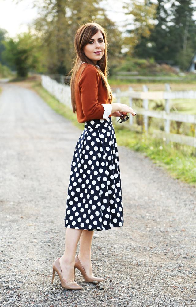 Classic Dress Cori Lynn