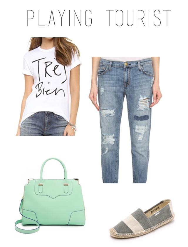 Vacation Ready Shopbop Sale Favorites Dress Cori Lynn