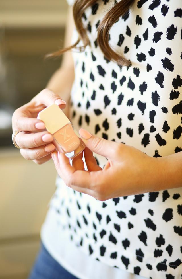 best pink nail polish