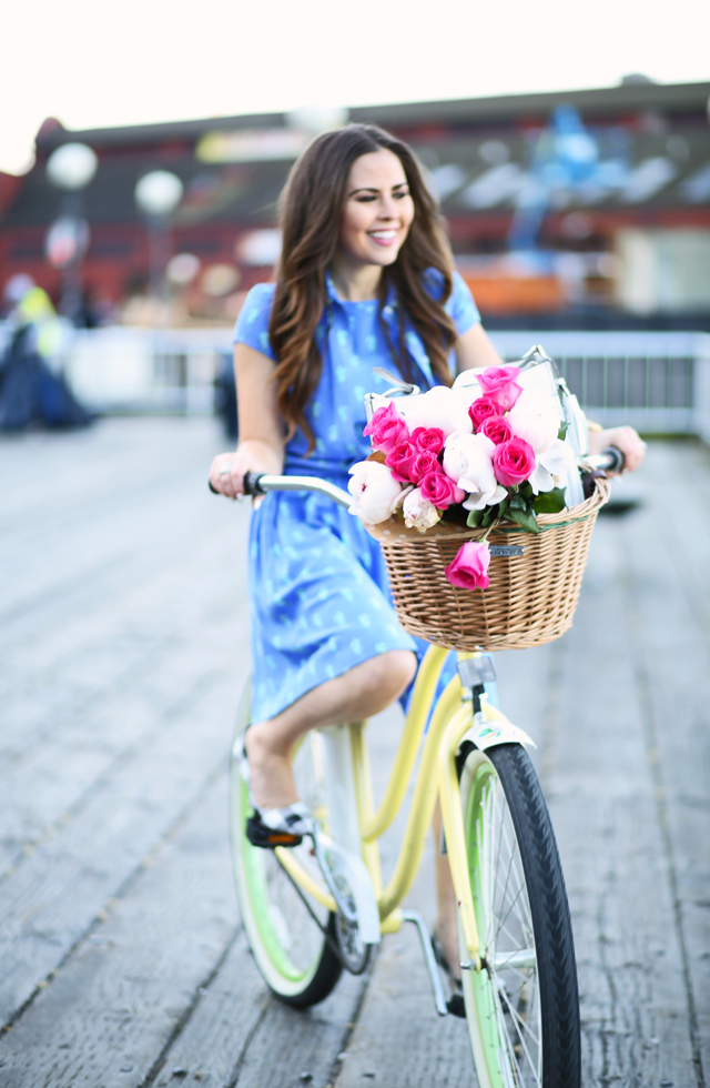 3f371abec4 summertime in New York with Kate Spade NY. - dress cori lynn
