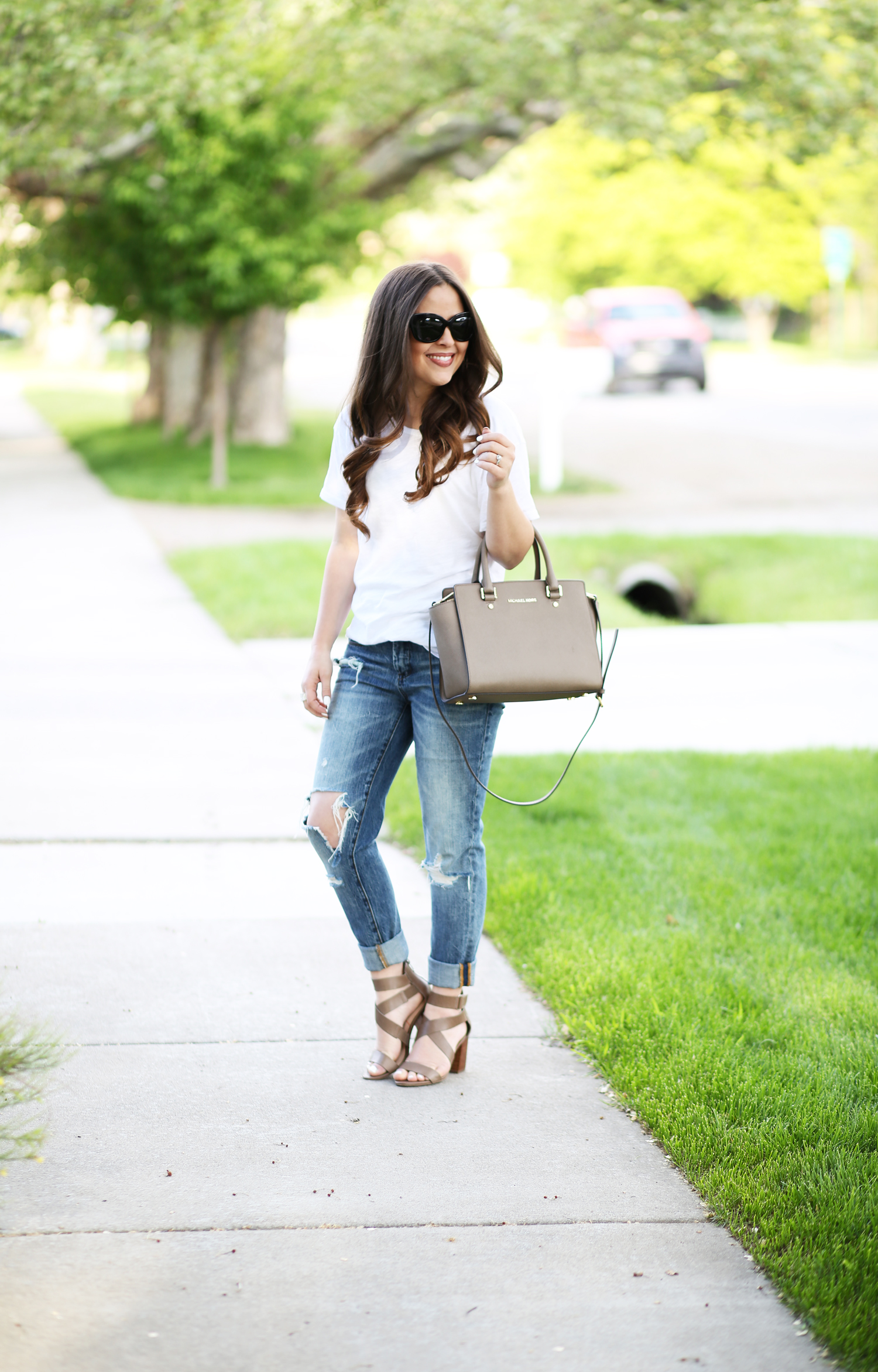 stunning outfits with heels pinterest 16