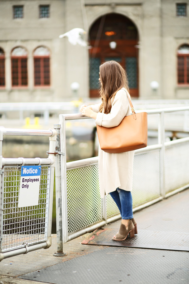 easy everyday fall outfit