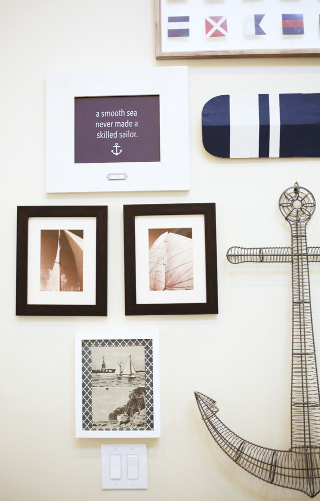 nautical-gallery-wall-inspiration