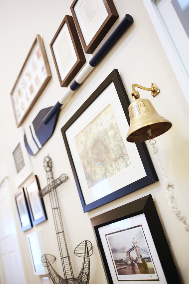 nautical-gallery-wall