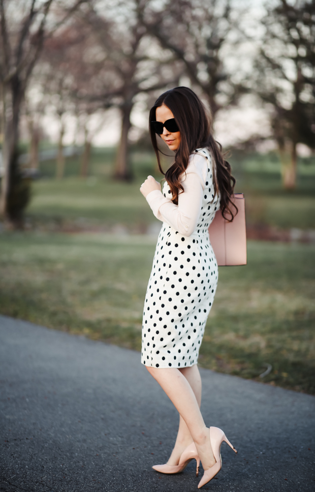 aca90dd4a0e dress. similar blouse. necklace. similar bag. similar shoes. necklace.  sunglasses.