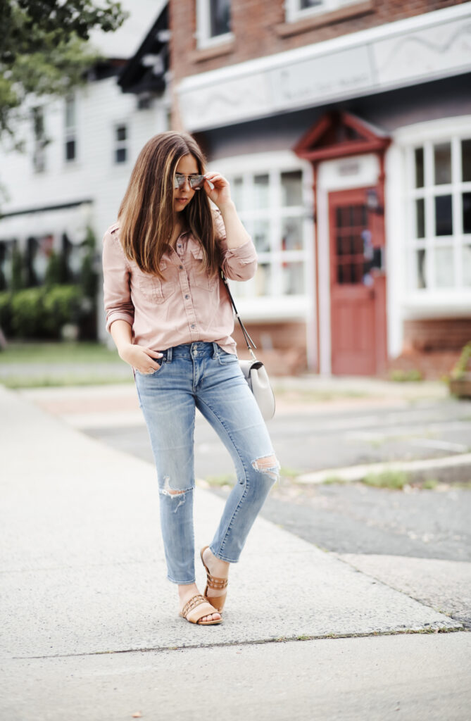 c9f199fdbfa casual but never basic with American Eagle Outfitters. - dress cori lynn