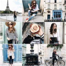 instagram lately: paris.