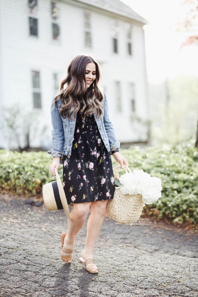 sweet little summer dress dress cori lynn