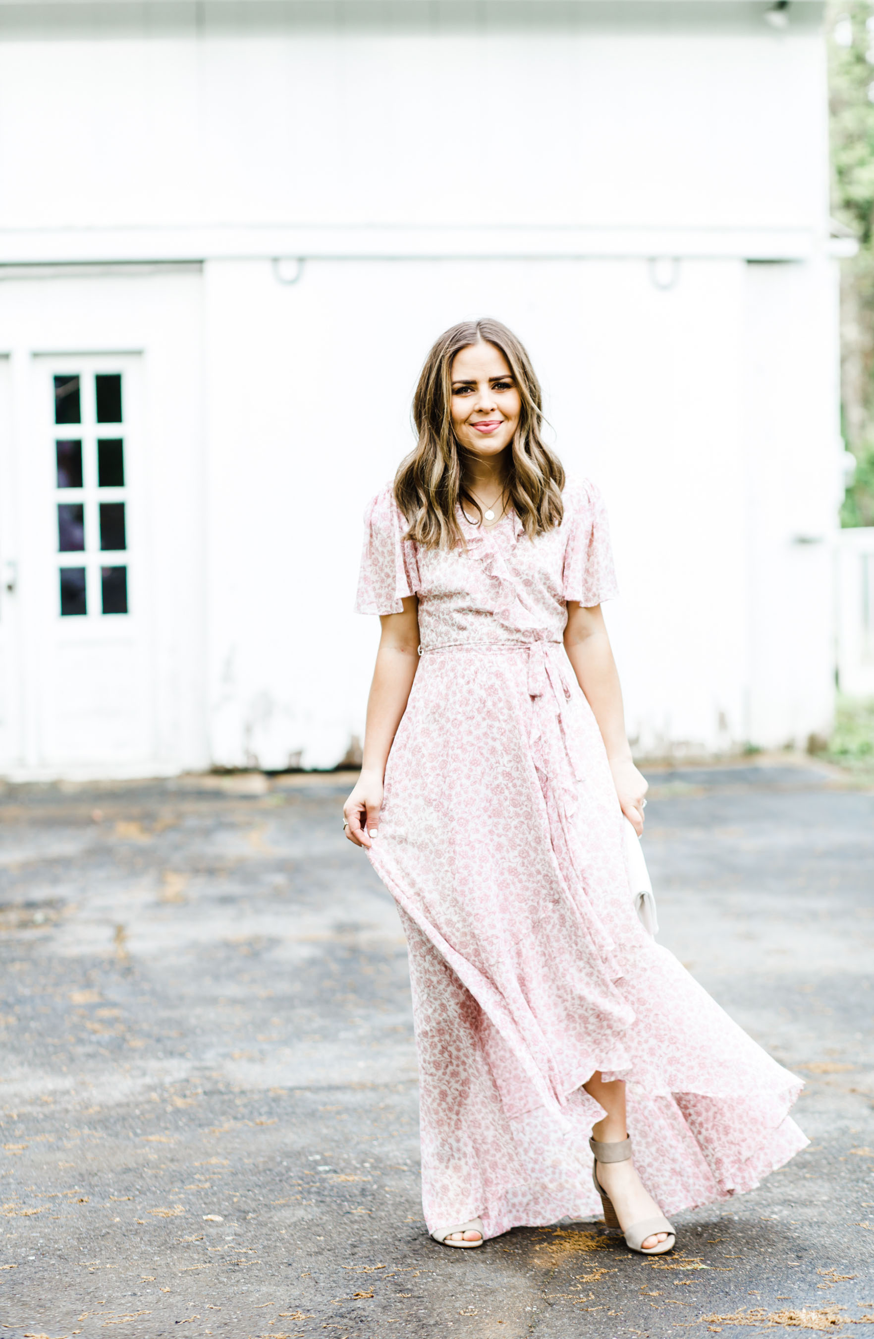 the prettiest wedding guest dresses: and what not to wear ...