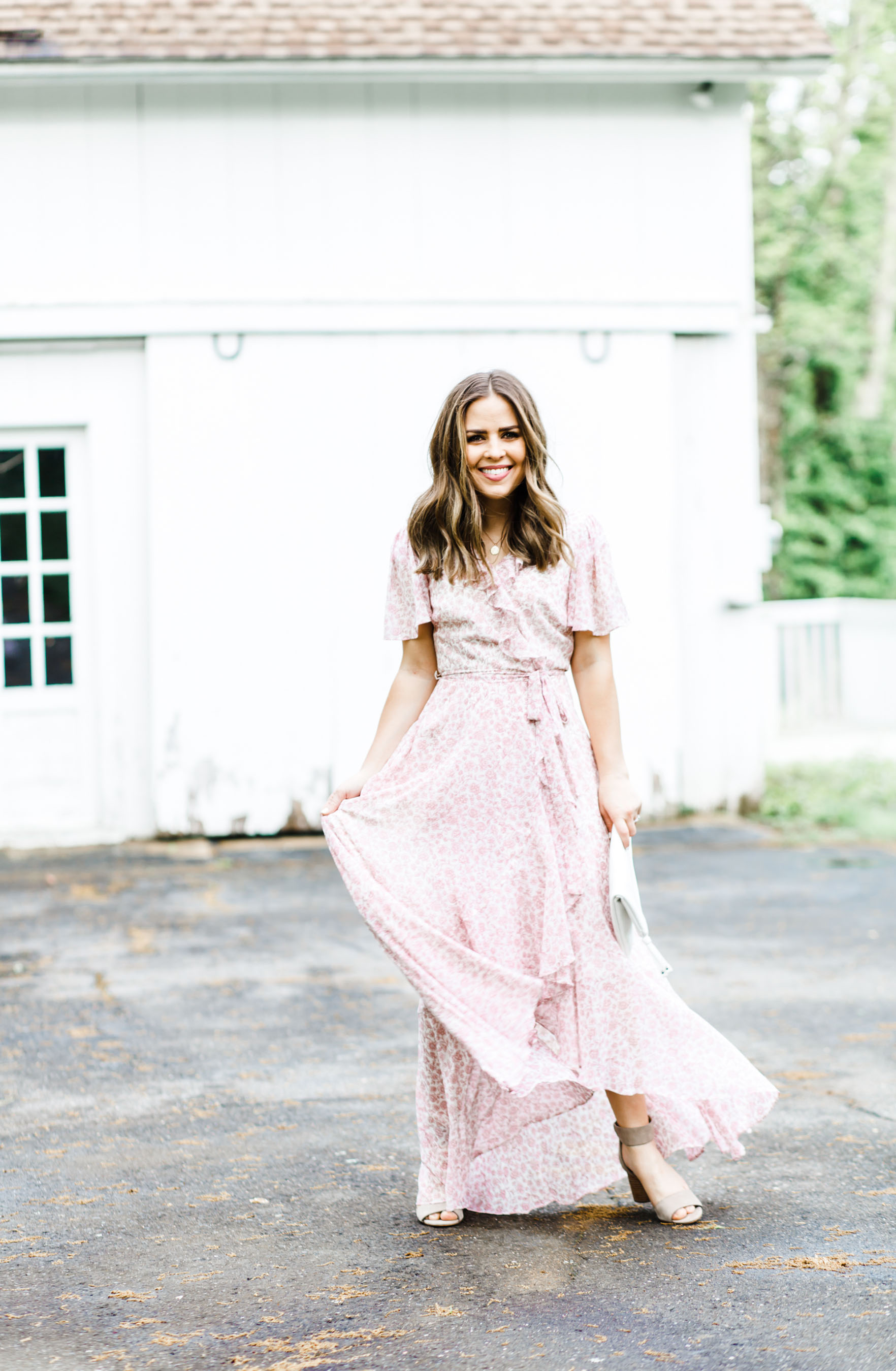 The Prettiest Wedding Guest Dresses And What Not To Wear To A