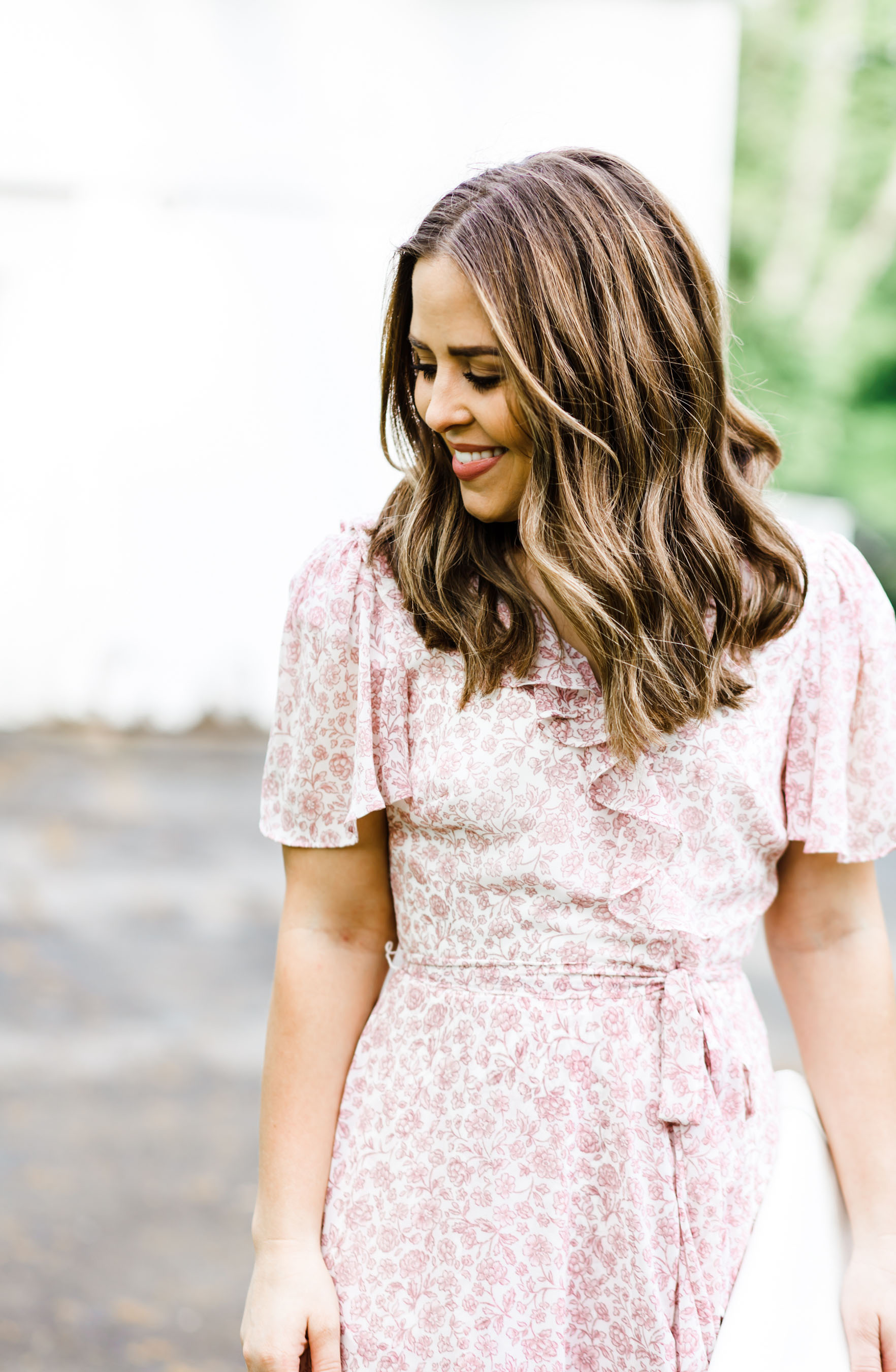 Summer Wedding Guest Dress Ideas 7 Dress Cori Lynn