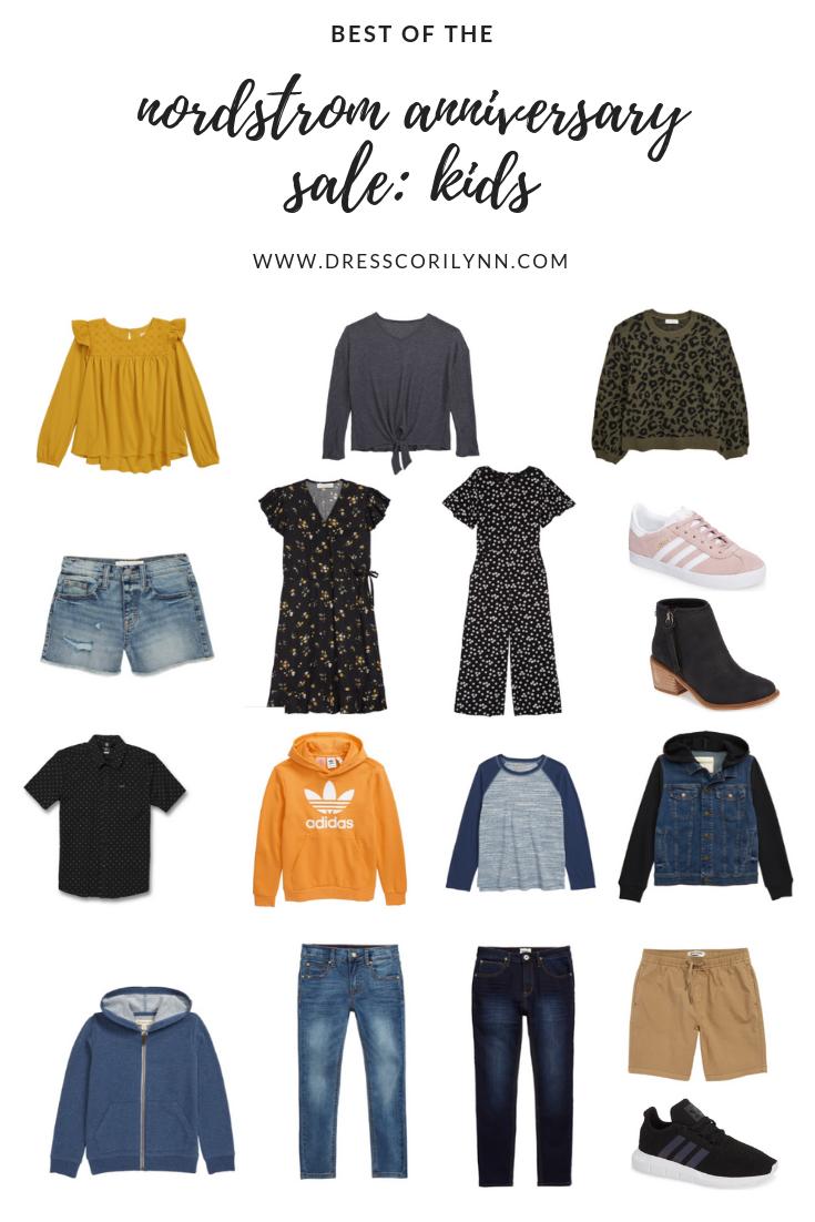 f2c3cd46e best of Nordstrom Anniversary Sale: kids. - dress cori lynn
